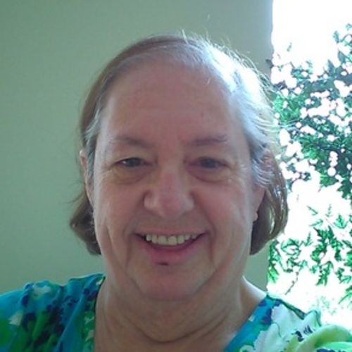 Pet Care Provider Robin Butler's Profile Picture