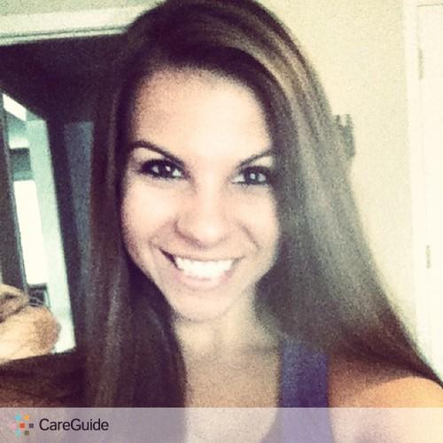 Child Care Provider Kayla W's Profile Picture