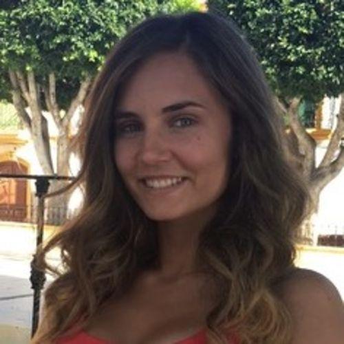 Child Care Provider Rocio Islan's Profile Picture