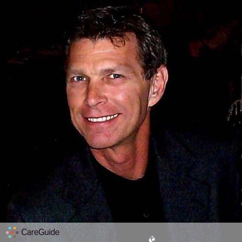 Handyman Provider Michael Blu's Profile Picture
