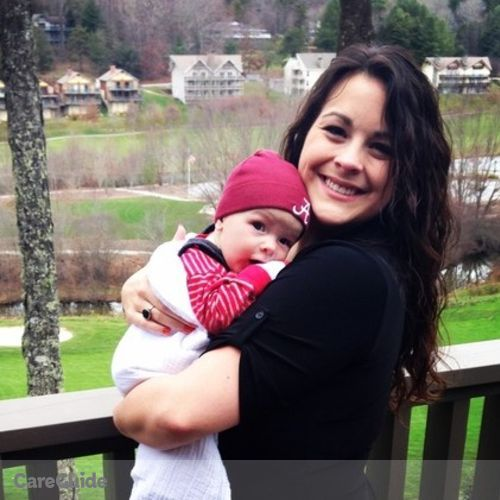 Child Care Provider Maddie Golden's Profile Picture