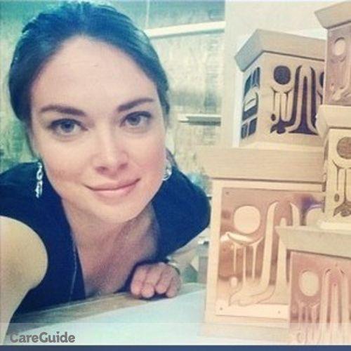 Carpenter Job Alyssa London's Profile Picture