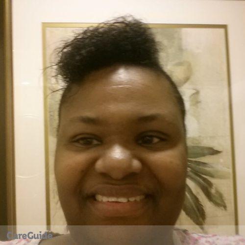 Elder Care Provider Cherie B's Profile Picture