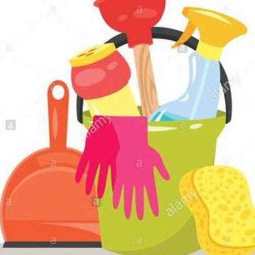 Trustworthy housekeeper I get the job done ✅ correctly