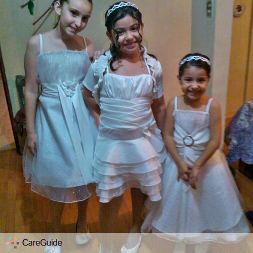 Child Care Job Alissa Guzman's Profile Picture