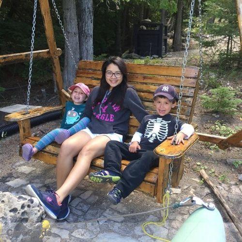 Canadian Nanny Provider Patricia R's Profile Picture