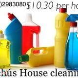 Housekeeper, House Sitter in Belton