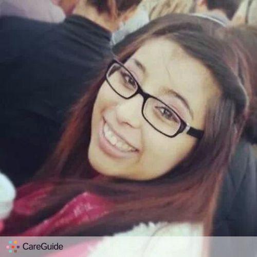 Child Care Provider Claudia Abasta's Profile Picture