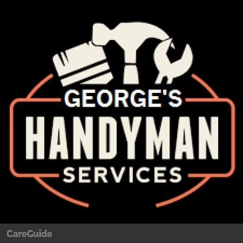 Handyman Provider Jorge M.D.O's Profile Picture