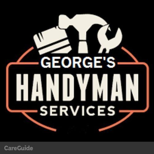 Handyman Provider Jorge M.D.O's Profile Picture