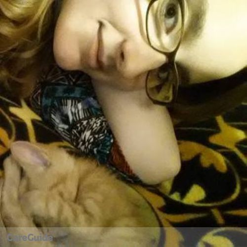 Pet Care Provider Cassandra Buffone's Profile Picture