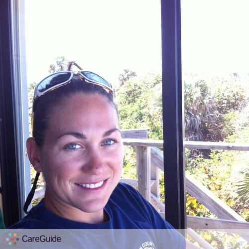 Child Care Provider Kelly McConchie's Profile Picture