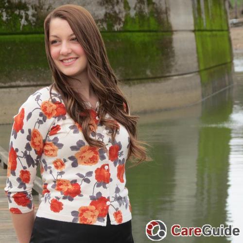 Child Care Provider Caralee H's Profile Picture