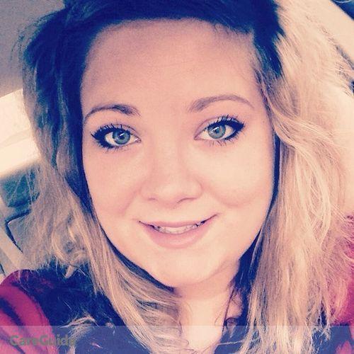 Child Care Provider Bridgett R's Profile Picture