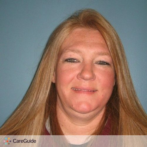 Child Care Provider Candee Sullivan's Profile Picture