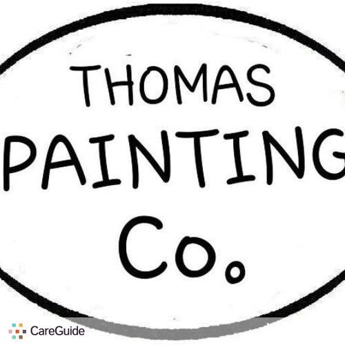 Painter Provider Tom Leverette's Profile Picture