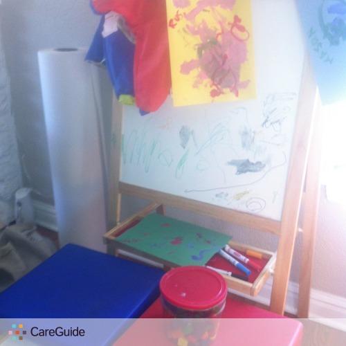 Child Care Provider Alicia Siddiqui's Profile Picture