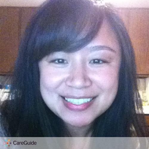 Writer Provider Carla Joy G's Profile Picture