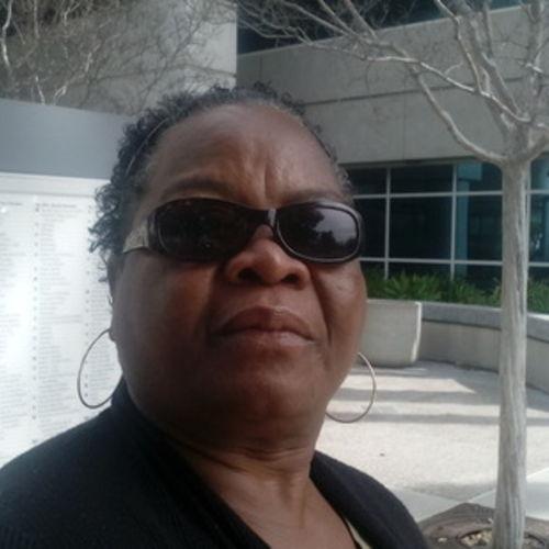Elder Care Provider Zita F's Profile Picture