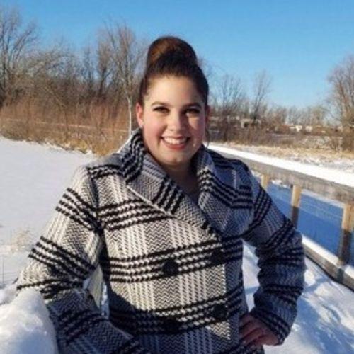 Child Care Provider Rachel Danko's Profile Picture