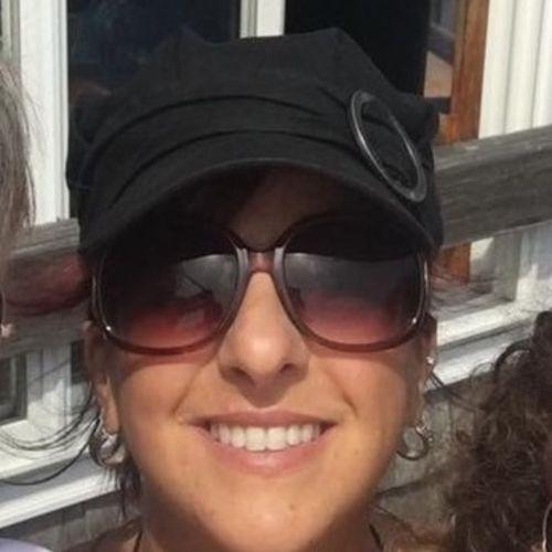 Pet Care Job Michele Pope's Profile Picture