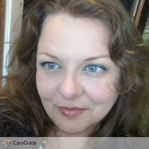 Pet Care Provider Heather Gahagan's Profile Picture