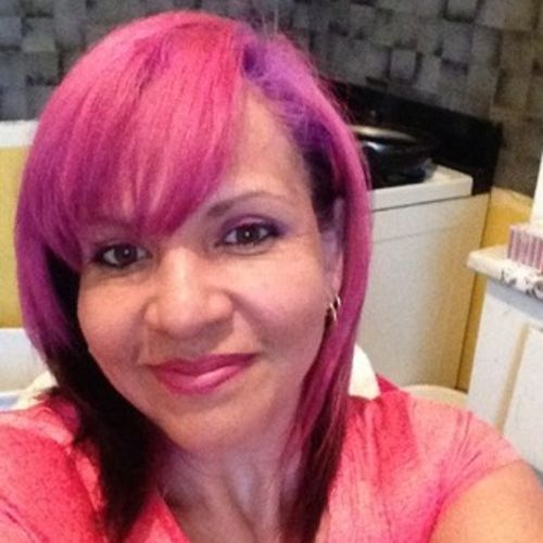 Housekeeper Provider Graciela M's Profile Picture