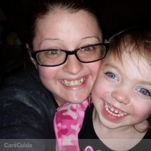 Child Care Provider Brittany Lefevre's Profile Picture
