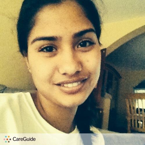 House Sitter Provider Saira Hernandez's Profile Picture