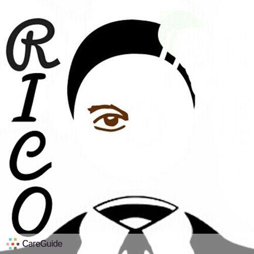Videographer Job Rico L's Profile Picture