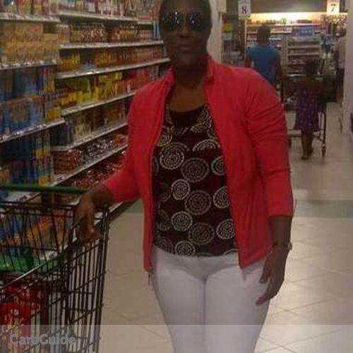 Canadian Nanny Provider Marsha Heaven's Profile Picture