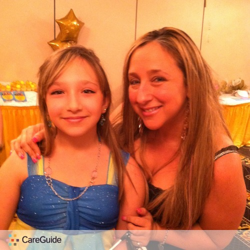 Child Care Provider Laura Calandriello's Profile Picture