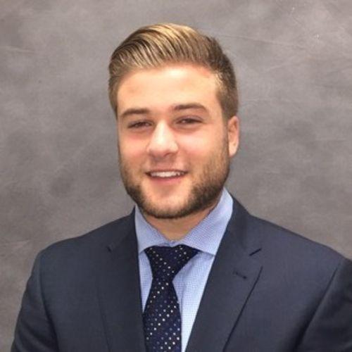 Child Care Provider Eric R's Profile Picture