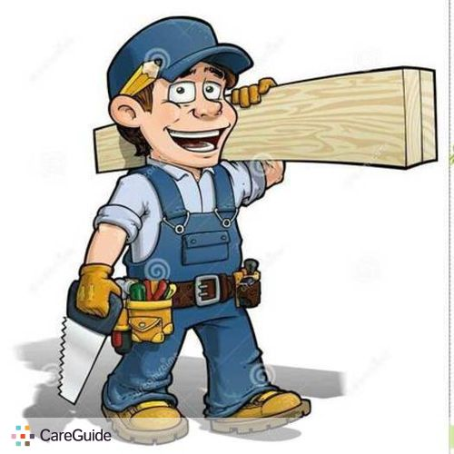 Handyman Provider Stevie Crawford's Profile Picture