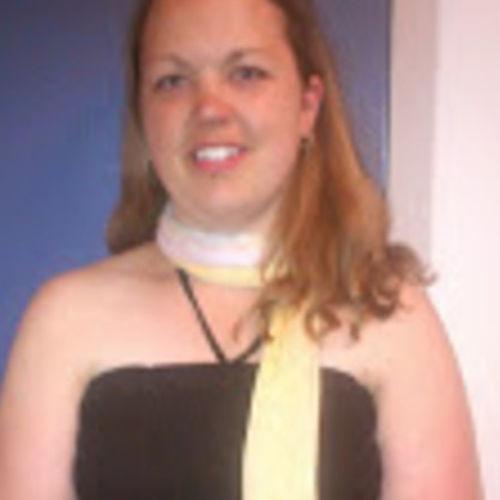 Canadian Nanny Provider Erica B.'s Profile Picture