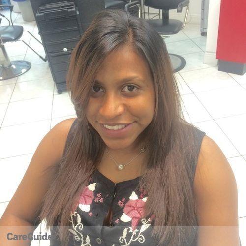 Child Care Provider Anyi B's Profile Picture