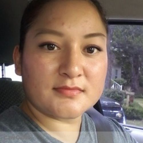 Housekeeper Provider Linda Najera's Profile Picture