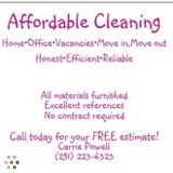 Housekeeper in Fairhope