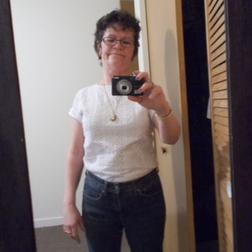Housekeeper Provider Sheila Rapson's Profile Picture