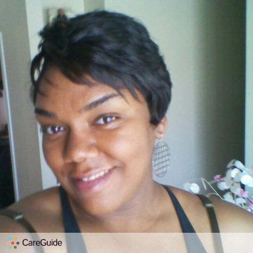 Child Care Provider Tonya C's Profile Picture
