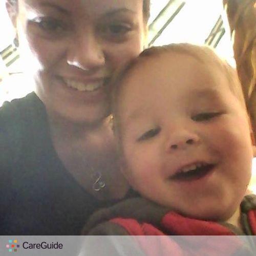 Child Care Provider Devon G's Profile Picture