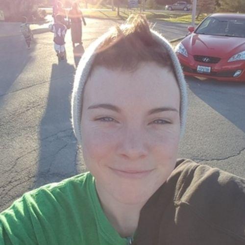 Housekeeper Provider Amanda M's Profile Picture