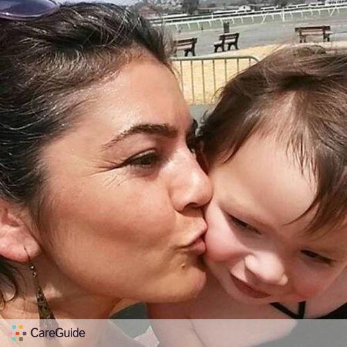 Child Care Provider Andrea Fernandez's Profile Picture