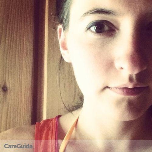 House Sitter Provider Delia Baseman's Profile Picture