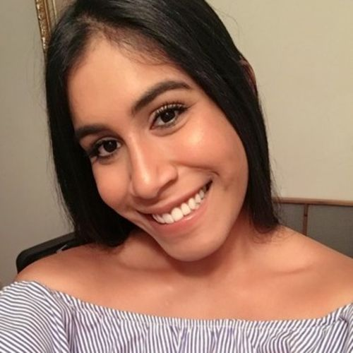 Canadian Nanny Provider Michelle Gomez's Profile Picture