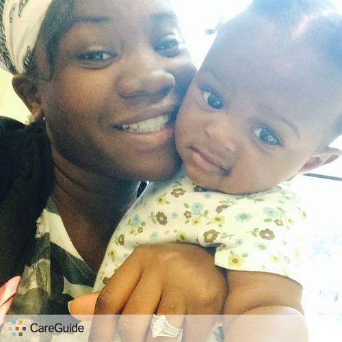 Child Care Provider Yasmin A's Profile Picture