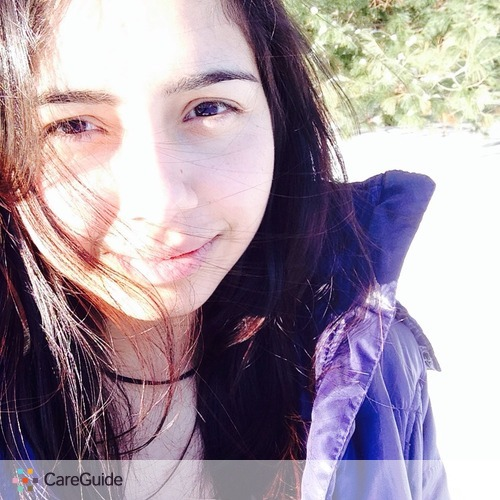Child Care Provider Juliana Pardo's Profile Picture