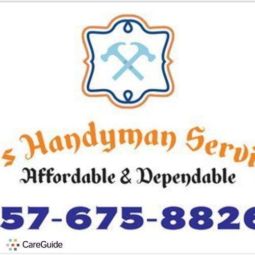 Handyman Provider Ron Bolinsky's Profile Picture