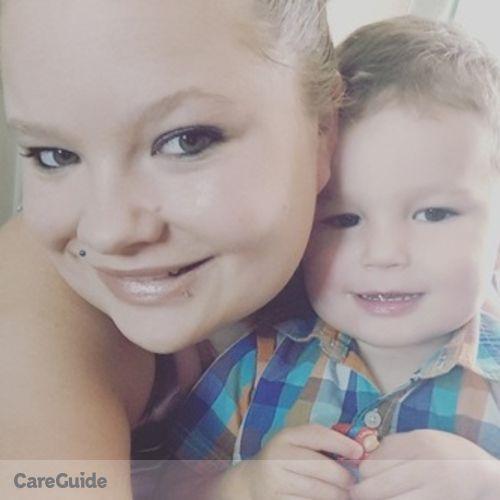 Canadian Nanny Provider Debi Grant's Profile Picture