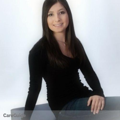 Canadian Nanny Provider Sondra Pollock's Profile Picture